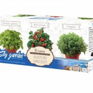 Mirodenii Gusturi grecesti - Colectia City Garden