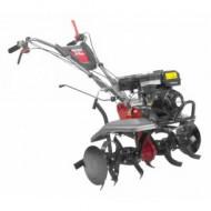 Motocultor cu motor termic 212 cm3 / 110 cm, Hecht 7970