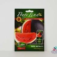 Pata Negra F1 (20 seminte) pepeni verzi cu coaja neagra hibrid extratimpuriu tip Sugar Baby, Seminis