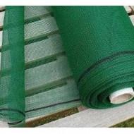 Plasa umbrire 40%, latime 2 m, lungime 50 m, din plastic de calitate superioara, Thrace Nonwovens & Geosynthetics