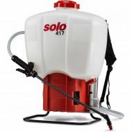 Pompa de stropit electrica Solo 417 - 18 litri