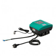 ProGARDEN VFA-10T Controler VFD 20-50Hz, 2.2kW, 3x380V-in, 3x220V-out, compact, LED