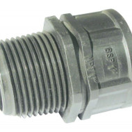 "Reductie PVC FE-FI 3""x2 1/2"" irigatii din plastic de calitate superioara, Palaplast"