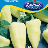 Seminte ardei Tizenegyes (0.5 gr), ardei gras, Kertimag