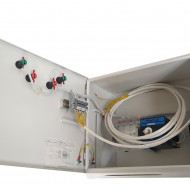 Stager YN40032F12 automatizare trifazata 32A, 12Vcc