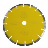 Tudee 180x22.2mm, Disc diamantat debitare materiale de constructii