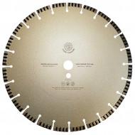Tudee 350x3.2x10x25.4-P, Disc diamantat beton armat