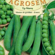 Zsuzi (25 kg) seminte de mazare de gradina, soi tardiv, Agrosem
