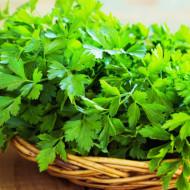 Patrunjel (30 grame), seminte de patrunjel cu frunza neteda, aromat, Agrosem