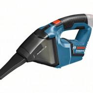 Bosch GAS 12V (solo) Aspirator fara acumulator in set