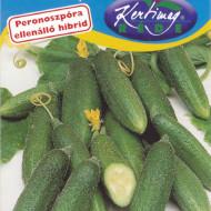 Castraveti Mohikan F1 (1 g), seminte de castraveti hibrid semitimpuriu pentru conservare, Kertimag