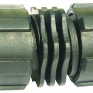Conector banda 17x17 irigatii din plastic de calitate superioara, Palaplast