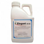 Erbicid graminicid selectiv cu acțiune sistemica, Elegant 05 EC (1 LITRU) Sharda