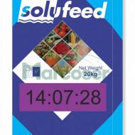 Fertilizator Solufeed 14:07:28 (20 kg), ingrasamant solubil, Solufeed