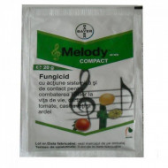 Fungicid Melody Compact (20 grame), Bayer CropScience