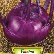 Gulie Albastra - 3 gr - Seminte Gulie Albastra-Violet Delicatesa de la Florian
