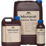 Ingrasamant foliar cu calciu si bor MICROCAT Ca-B (1 l), Atlantica Agricola