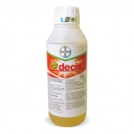 Insecticid piretroid Decis 25 WG (600 GRAME), Bayer CropScience