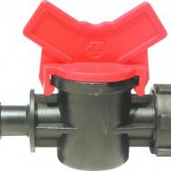 Minivana Grommet Tub picurare Ø16 irigatii din plastic de calitate superioara, Palaplast