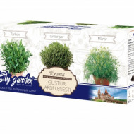 Mirodenii Gusturi Ardelenesti - Colectia City Garden