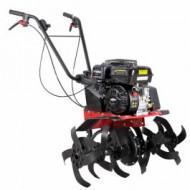 Motocultor cu motor termic B&S, 196 cm3 / 32-50-84 cm / 6.5 CP, Hecht 790 BS
