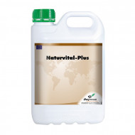 Naturvital Plus (1 litru), biostimulator pentru imbunatatirea solului si cresterea productiei, Daymsa