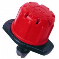 Picurator 'ARDAS' reglabil 0-70l/h irigatii din plastic de calitate superioara, Palaplast