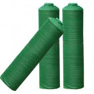 Plasa umbrire 40%, latime 4 m, lungime 50 m, din plastic de calitate superioara, Thrace Nonwovens & Geosynthetics
