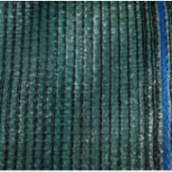 Plasa Umbrire Verde HDPE UV Densitate: 35 / B[m]: 1.5; L[m]: 50; GU[%]: 35; D[g/mp]: 35