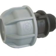 "Racord Geopal FE 28x 3/4"" irigatii din plastic de calitate superioara, Palaplast"