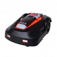 Redback RM24A-15, robot pentru tuns gazonul, acumulator 4Ah, latime taiere 24cm, max. 1500m2