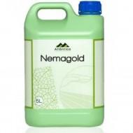 Repelent pentru nematozi Nemagold 1 l - Efect garantat impotriva nematozilor produs natural Atlantica Agricola