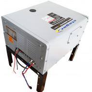 Stager YGE3500Vi Generator digital invertor monofazat, 3kW, benzina, pornire electrica, autorulote