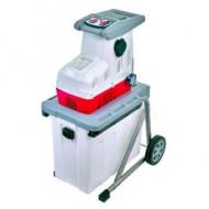 Tocator de resturi vegetale electric ILH 2800 / 2800 W / 60 l, Ikra Mogatec