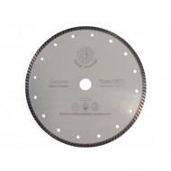 Tudee 180x2x7.5x22.2mm, Disc diamantat beton armat turbo