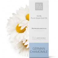 Ulei esential de Musetel German (5 ml) 100% pur si natural, cu actiune benefica asupra pielii sensibile, Bulinn