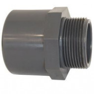 "Adaptor PVC FE 75x90x3"" irigatii din plastic de calitate superioara, Palaplast"