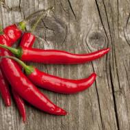Ardei iute Cayenne (1 kg), seminte de ardei iuti subtiri lungi, soi semitimpuriu, Agrosem