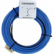 Cablu incalzire rasadnite cu termostat mecanic (100 metri), putere 1600 W, SBU