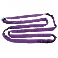 Chinga circulara Kerbl - violet
