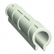 "Clips Folie Solar Special 1"" lungime 15 cm irigatii din plastic de calitate superioara, Palaplast"