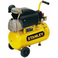 COMPRESOR STANLEY 50L 2HP 8 BAR 222L/M, Stanley