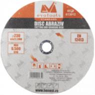 Disc Abraziv ETS A36 / D[mm]: 115; B[mm]: 2