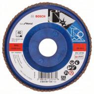 Disc evantai BMT R 40/115