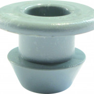 Dop 10 mm, garnitura grommet irigatii din plastic de calitate superioara, Palaplast