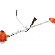 Echo Motocoasa SRM-222ES/U, 21cmc, 1CP, motor 2T, maner U, profesional