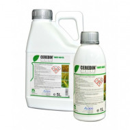 Erbicid selectiv și sistemic Ceredin Forte ( 5 litri ),Alchimex