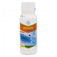 Erbicid selectiv sistemic Sencor 600 SC (500 ml), combatere buruieni, Bayer
