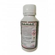 Erbicid sistemic postemergent, pentru combaterea buruienilor graminee, anuale și perene, din cultura de porumb. Samaz 4OD, (5L), Arysta