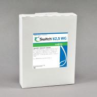 Fungicid pentru combaterea bolilor la pomi, tomate, vita de vie si capsun Switch 62.5 WG ( 1 KG), Syngenta